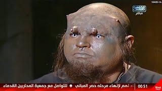 """Download lagu TV Arab Mengundang """"IMAM IBLIS"""" Sebagai Bintang Tamunya, Lihat Momen² Menyeramkan di TV ini #YtCrash"""