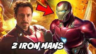Avengers 4 All Characters new Costumes Explained & Avengers Infinity War Synopsis