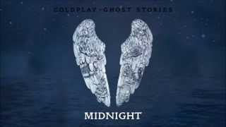 Coldplay - Ghost Stories (Deluxe Edition) Preview Tracks SNIPPETS