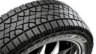 pirelli Scorpion ATR Review обзор резины Пирелли Скорпион
