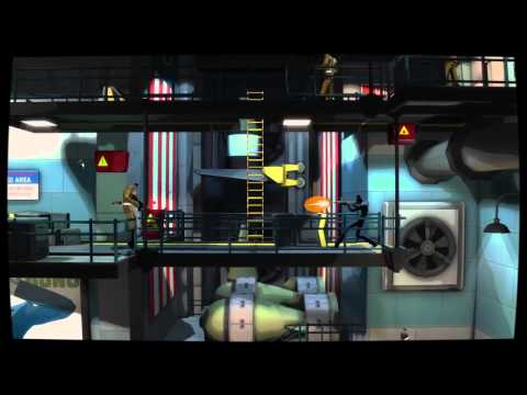 CounterSpy (Launch Trailer)