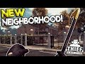 STEALING FROM A NEW NEIGHBORHOOD & COP ESCAPE! - Thief Simulator Gameplay 2018 - Thief Sim Game