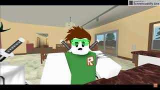 Try not to laugh challenge ROBLOX | Impossible | Part 1 |