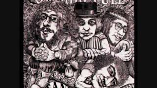 Driving Song-Jethro Tull