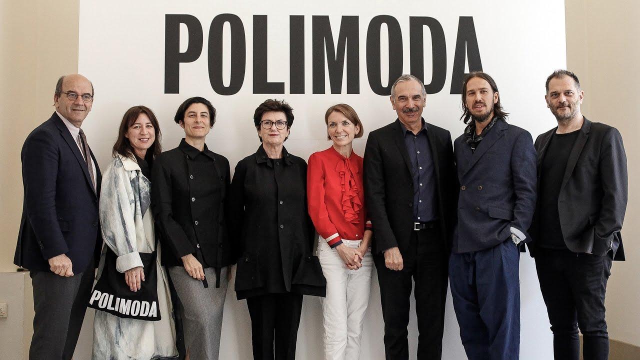 Fashion Displacement Polimoda Schon Magazine