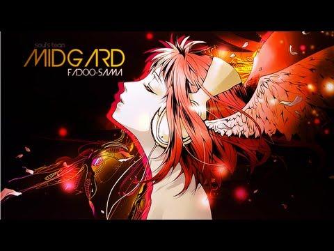 MIDGARD - Anime MV ♫ AMV