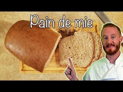 pain-de-mie-100%-farine-de-blé-intÉgral-🍞