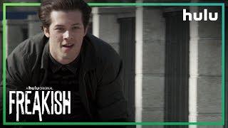 Back to School • Freakish on Hulu