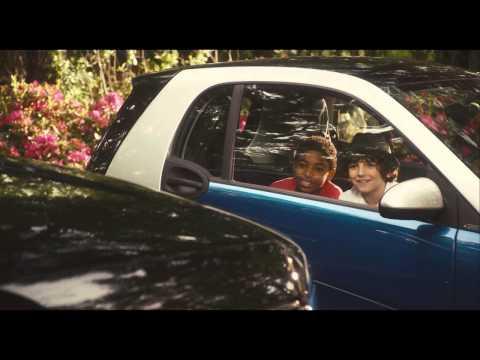 Grown Ups  Car Scene Pina Colada song HD720p