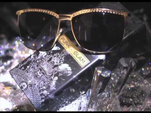 oculos chilli beans punk glam - YouTube 28d88171b9