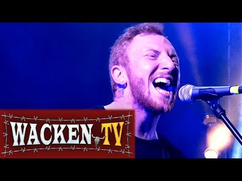 While She Sleeps - This Is The Six - Live At Wacken Open Air 2016