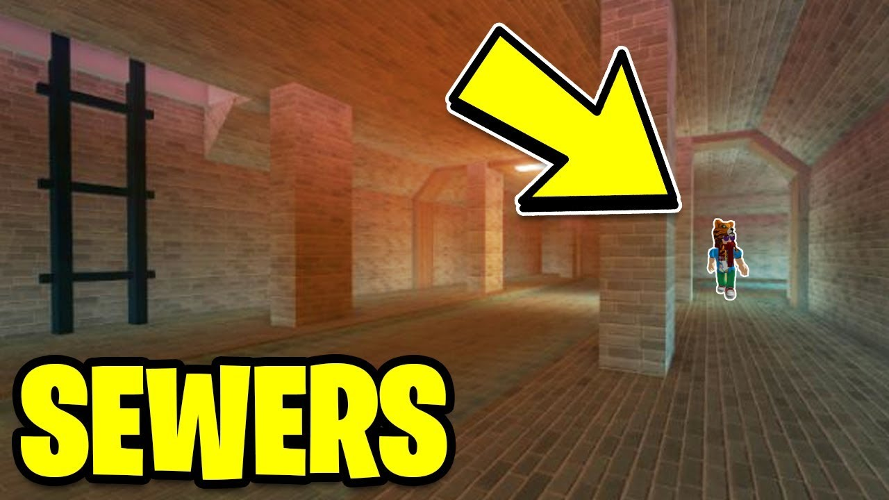 NEW ESCAPE! Roblox Jailbreak NEW PRISON ESCAPE UPDATE