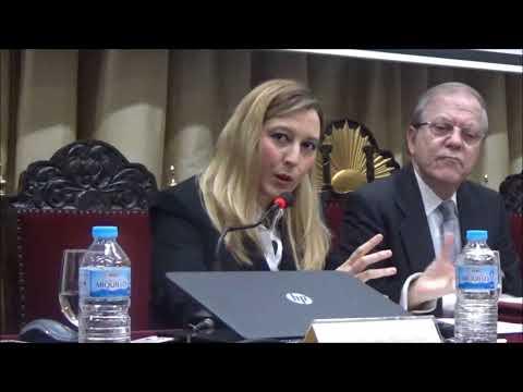 ATENEO DE SEVILLA - VOCALIA ECONOMIA - CONFERENCIA 1