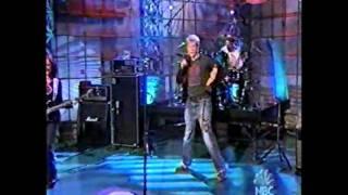 "Nick Carter - ""Help Me"" - The Tonight Show"