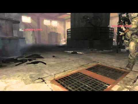 John Trollinski - MW3 Game Clip