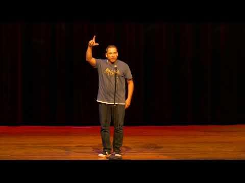 Poem for Jon  Joaquin Zihuatanjeo   2016 Individual World Poetry Slam Finals