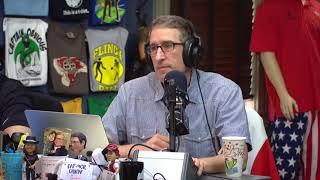 DP Show Sports Trivia & An Awkward Dan Brown Moment | The Dan Patrick Show | 7/19/18
