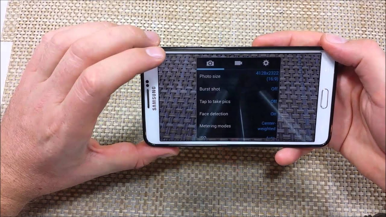 how to video call on galaxy s5