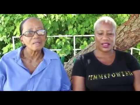 Empowering women in Grenada