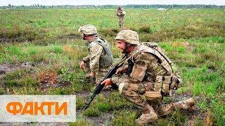 Прямое попадание в блиндаж: на передовой под обстрелом погибли военные