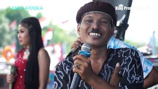 Keseruan Wa Koplak VS Anik Arnika Jaya Live Sedekah Laut Desa Asem Doyong Taman Pemalang