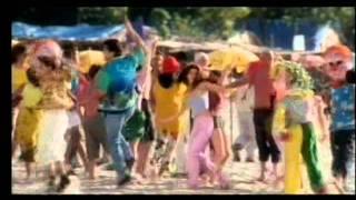 """Love Ke Liye Kuch Bhi Karega Title Song"" Fardeen Khan, Twinkle Khanna"