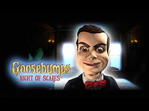 Goosebumps Night of Scares App Store Preview