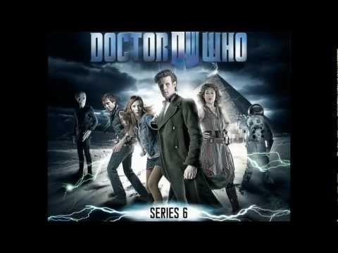 Doctor Who: Series 6 Soundtrack Update mp3