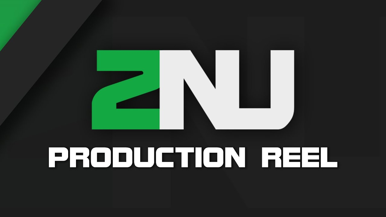 Production Reel, December 2020 | 2NU Productions