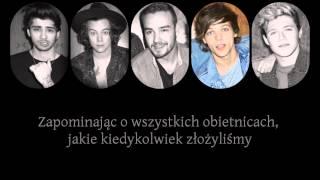 Скачать One Direction Spaces Tłumaczenie PL