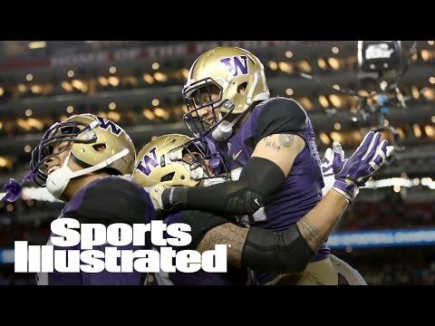 College Football: No. 4 Washington vs. No. 1 Alabama Preview | Sports Illustrated