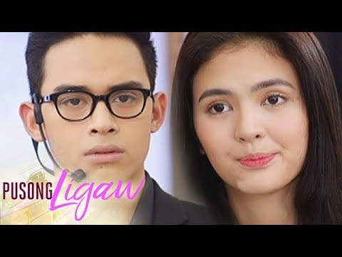 Pusong Ligaw: Vida and Potpot accidentally meet at an event  EP 140