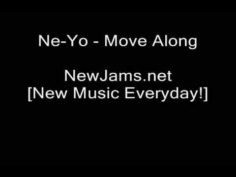 NeYo  Move Along NEW 2009