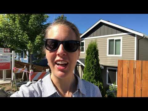 Downtown Everett Condos - 1 Minute
