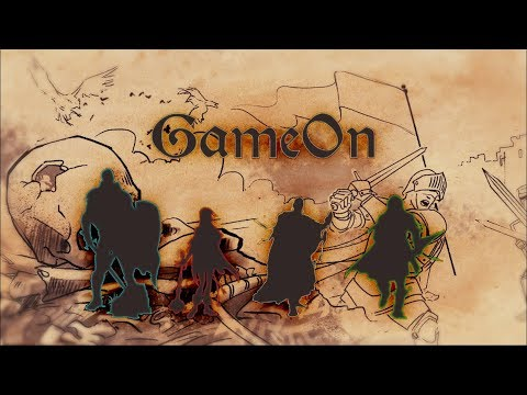 Game On 01: Damned Dirty Thieves - Part 2