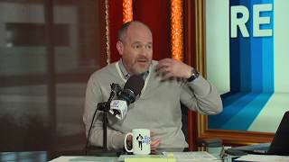 The Voice of REason: Why Zion Williamson Should Keep Playing   The Rich Eisen Show   2/21/19