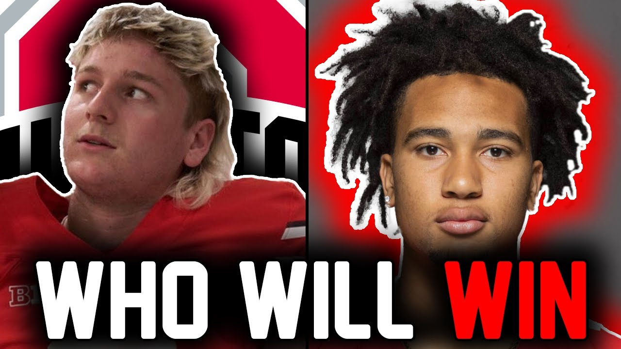 Ohio State Football Has a PROBLEM...