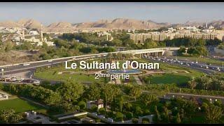 Le Sultanat d'Oman 2e?me partie