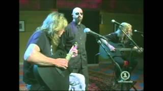 Judas Priest - Acoustic Live (HD)