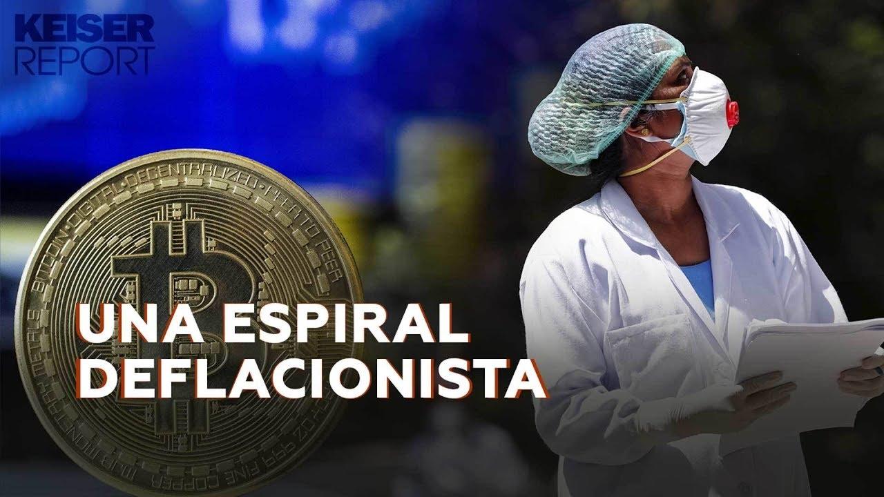 Una espiral deflacionista - Keiser Report en español (E1534)