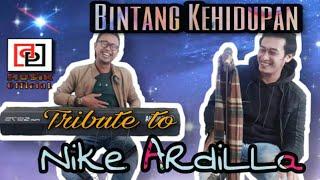 Bintang Kehidupan - Nike Ardilla (DP Musik Live Cover)