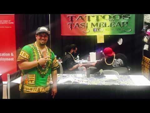 Northwest Tatau Festival 2017