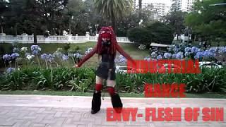Industrial Dance Envy - Flesh of sin