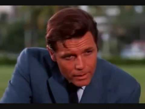 Tribute to Jack Lord -  Hawaii Five-O