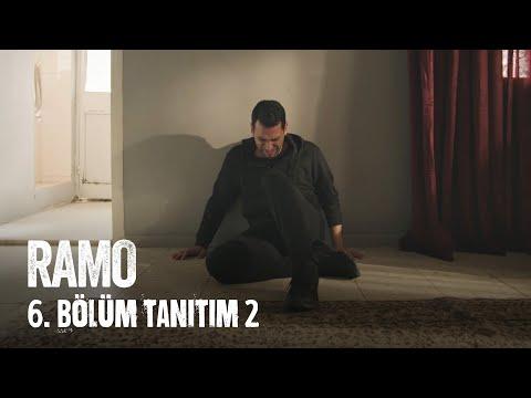 Ramo - 6.Bölüm Tanıtım 2