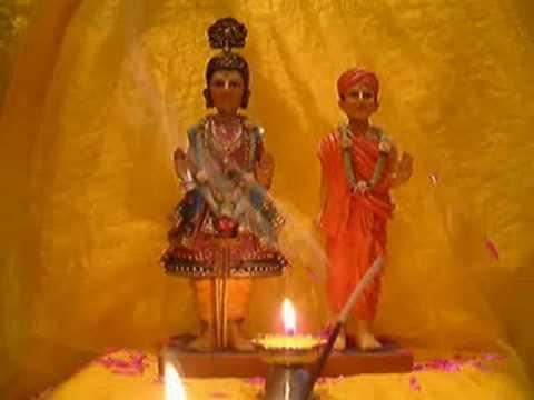 Baps new aarti | swaminarayan new aarti youtube.