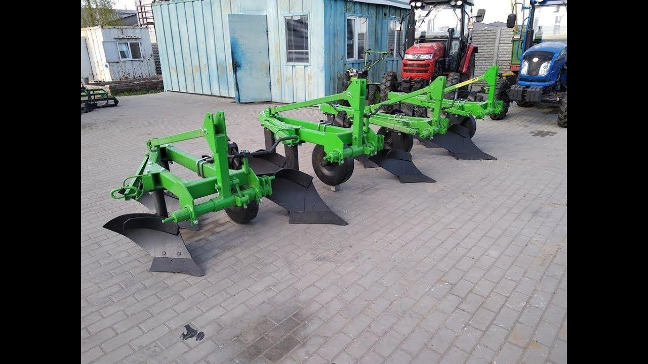Трактор( ХТЗ ) Т 25 пригнан из Польши - YouTube