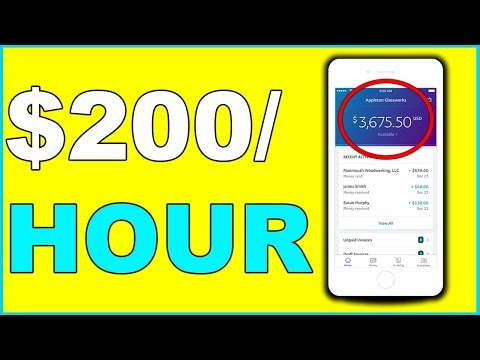 Earn $200-$1000 PER HOUR Just By Reading (Still Works!)