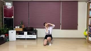 여자친구(GFRIEND) - 교차로(Crossroads) 커버 댄스  Coverdance