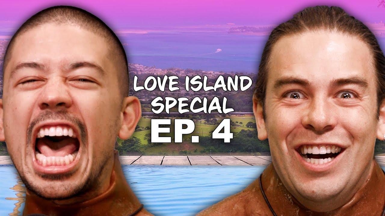TMG Love Island Special Ep 4 - Girls! Girls! Girls!